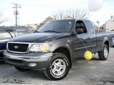 2003 Ford F150 Heritage Edition Supercab 4x4