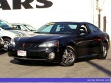2004 Black Pontiac Grand Prix GT Sedan #33496440