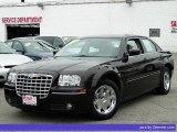2005 Brilliant Black Crystal Pearl Chrysler 300 Touring #33496658