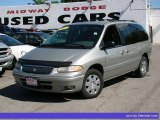 1997 Chrysler Town & Country  Light Silverfern