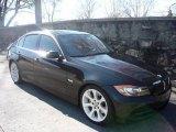 2006 Black Sapphire Metallic BMW 3 Series 330i Sedan #3342317