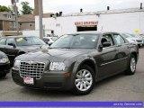 2008 Dark Titanium Metallic Chrysler 300 LX #33496524