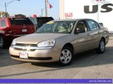 2005 Light Driftwood Metallic Chevrolet Malibu LS V6 Sedan #33496533