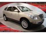 2009 Gold Mist Metallic Buick Enclave CXL #33538751