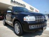 2007 Black Lincoln Navigator Ultimate #33538943