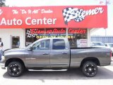 2002 Graphite Metallic Dodge Ram 1500 SLT Quad Cab 4x4 #33538833