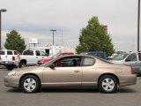 2006 Amber Bronze Metallic Chevrolet Monte Carlo LT #33549080