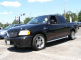 2001 Ford F150 Harley-Davidson SuperCrew