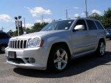 2006 Bright Silver Metallic Jeep Grand Cherokee SRT8 #33548433