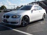 2007 Titanium Silver Metallic BMW 3 Series 335i Coupe #33548720