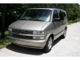 2003 Light Pewter Metallic Chevrolet Astro  #33548780