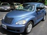 2007 Marine Blue Pearl Chrysler PT Cruiser  #33549363