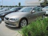 2011 Platinum Bronze Metallic BMW 3 Series 328i Convertible #33606420
