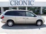 2003 Light Almond Pearl Chrysler Town & Country LXi #33606150