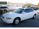 1999 Bright White Diamond Buick Century Custom #33606465