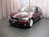2009 Barbara Red Metallic BMW 3 Series 328i Sedan #33605880