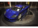 Saleen S7 Data, Info and Specs