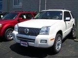 2010 Mercury Mountaineer V8 Premier AWD