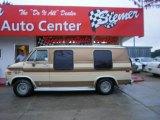 1985 Chevrolet Chevy Van G20 Sportvan