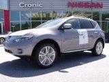 2010 Platinum Graphite Metallic Nissan Murano LE #33606277