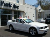 2006 Performance White Ford Mustang GT Premium Coupe #3340789