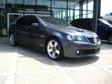2009 Magnetic Gray Metallic Pontiac G8 GT #33673388