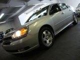 2005 Galaxy Silver Metallic Chevrolet Malibu Maxx LT Wagon #33673443