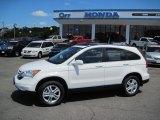2010 Taffeta White Honda CR-V EX-L #33744957