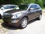 2008 Cocoa Metallic Buick Enclave CXL #33744743