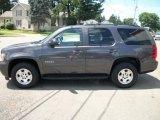 2010 Taupe Gray Metallic Chevrolet Tahoe LT 4x4 #33744549