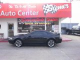 2003 Black Ford Mustang GT Coupe #33744794