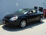 2007 Black Chevrolet Cobalt LT Coupe #33744889