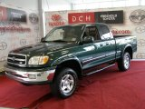 2001 Toyota Tundra Limited Extended Cab 4x4 Data, Info and Specs