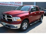2010 Dodge Ram 1500 ST Crew Cab 4x4 Data, Info and Specs