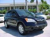 2007 Nighthawk Black Pearl Honda CR-V EX #33802029