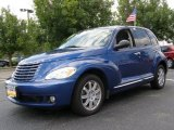2008 Surf Blue Pearl Chrysler PT Cruiser Touring #33802047