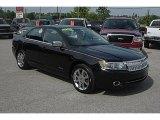 2008 Black Lincoln MKZ AWD Sedan #33803081