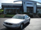 1997 Silvermist Metallic Buick LeSabre Limited #33802422
