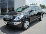 2011 Carbon Black Metallic Buick Enclave CXL #33802780
