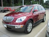 2011 Red Jewel Tintcoat Buick Enclave CXL #33802781