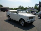 International Scout Data, Info and Specs