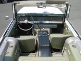 International Scout Interiors