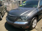 2004 Graphite Gray Metallic Chrysler Pacifica AWD #33882339