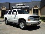 2004 Summit White Chevrolet Tahoe LT #33882482