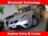 2011 Kia Rio Rio5 LX Hatchback