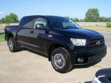 2010 Black Toyota Tundra TRD Rock Warrior CrewMax 4x4 #33882375