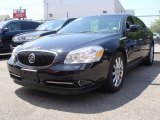 2006 Black Onyx Buick Lucerne CXS #33923056