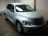 2007 Bright Silver Metallic Chrysler PT Cruiser Touring #3375057