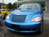 2008 Surf Blue Pearl Chrysler PT Cruiser LX #3375053