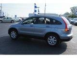 2009 Glacier Blue Metallic Honda CR-V EX-L 4WD #33923092